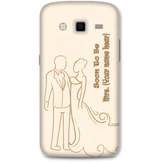 Samsung Galaxy Grand 2 Designer Hard-Plastic Phone Cover from Print Opera -Soon To Be