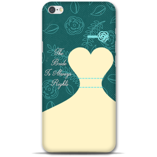IPhone 6-6s Designer Hard-Plastic Phone Cover from Print Opera -Rights Of Bride
