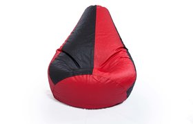Home Berry  XXL Modern CLassic Bean Bag- (Cover- Without Beans)