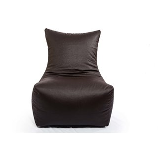 Home Berry  XXL Chair Bean Bag (Cover- Without Beans)