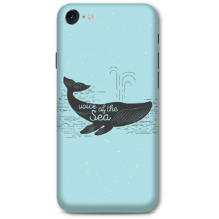 Iphone 7 Designer Hard-Plastic Phone Cover from Print Opera -Artistic