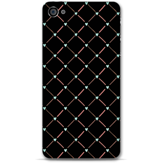 IPhone 4-4s Designer Hard-Plastic Phone Cover from Print Opera -Beautiful design