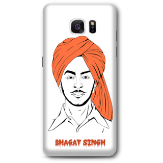 Samsung Galaxy Note 5 Designer Hard-Plastic Phone Cover from Print Opera -Typography