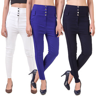Candy HouseTrending jegging ( SET OF 3)