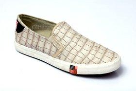 BcH Canvas Casuals Shoe , GL-2 (Brand- GLITERZ)