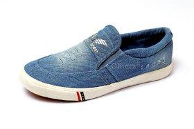 BcH Canvas Casuals Shoe, GL-11 (Brand- GLITERZ)
