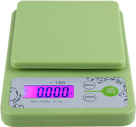 ATOM Kitchen Scale