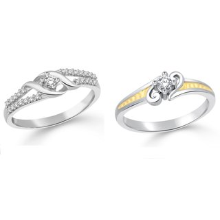 Classic Gift Solitaire Combo for Women Size 16 [CJ3054COM16]