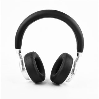 Ambrane Ultra Comfortable Wireless Bluetooth Headphones WH-2200 With Mic