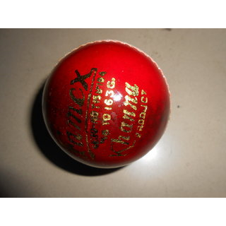 Cricket Ball Leather Ball Season Ball Play Cork Duce Ball Hand Sewing Famex Cricket Ball Long Durable
