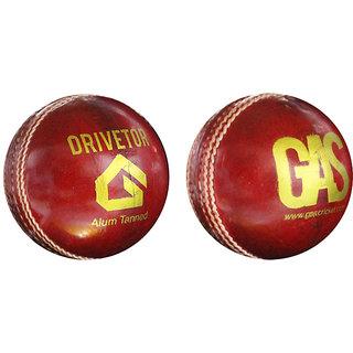 Gas Drivator Cricket Ball