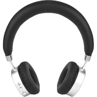 Ambrane Ultra Comfortable Wireless Bluetooth Headphones WH-6000 With Mic