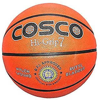 COSCO HI- GRIP BASKETBALL SIZE 7