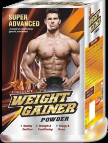 Dr.Chopra Weight Gainer Protein Supplement Powder 300 G