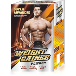 Dr.Chopra Weight Gainer Protein Supplement Powder 300 G