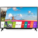 LG 49LJ617V 49 inches(124.46 cm) Full HD LED Tv