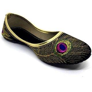 Women Mojari Bellies shoes For Girls Fashion Jutti