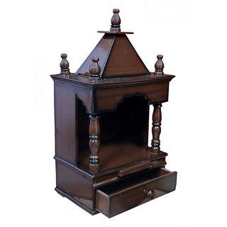 Buy Jaipur Handicrafts Home Temple Pooja Mandir Wooden Temple Temple