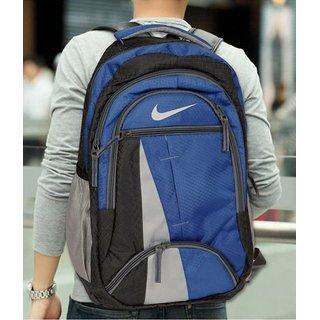 Nike Laptop Backpack RoyalBlue