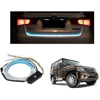 Trigcars Made Especially for Mahindra Bolero Car Dicky LED Light