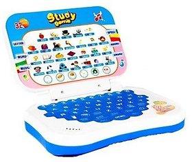 Shanti Enterprises Angry Bird Mini English Learning Lap