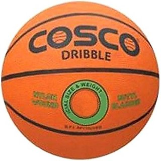 COSCO Drible Basket Ball Size 5