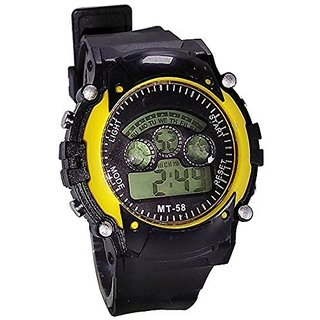 Shanti Enterprises Combo Sports Watch Collections Digital Smart Watch Multi Color Dial Kids Watchhellip