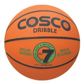 COSCO Drible Basket Ball Size 7