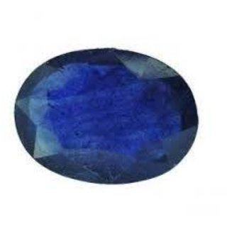 8.25 RATTI NATURAL CERTIFIED BLUE SAPPHIRE (NEELAM) STONE