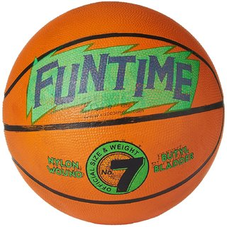 COSCO Funtime Basketball Size 7