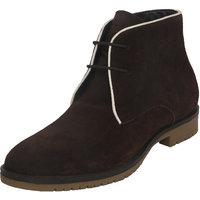 CIZMAR Chukka Boots In Brown Colour
