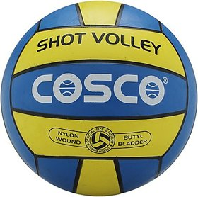 COSCO Shot Volleyball Size 4