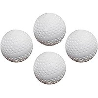 ARYANS Superior Quality Field Hockey Turf Balls (Pack Of 4)