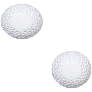 ARYANS Superior Quality Field Hockey Turf Balls (Pack Of 2)