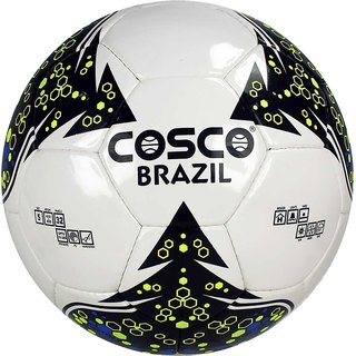 COSCO BRAZIL FOOTHBALL SIZE 5