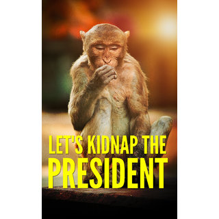 Lets Kidnap The President