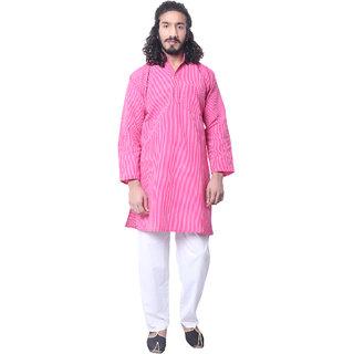 LDHSATI Cotton Kurta for men ( men's) man