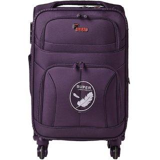 F Gear Torq 24 Strolley Purple