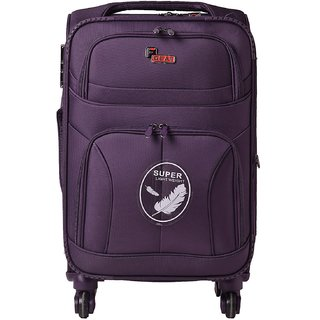 F Gear Torq 28 Strolley Purple
