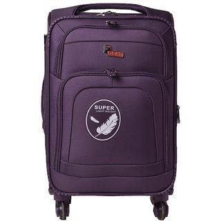 F Gear Crew 20 Strolley Purple