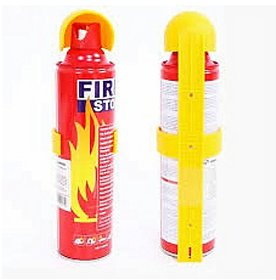 Evergreen Fire Stop -Fire Extinguisher Spray for Car and Home