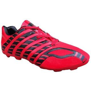 Port Mens Multicolor Football Shoes