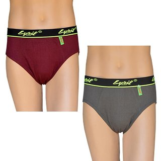 Lyril Classic Briefs for men - Pack of 2