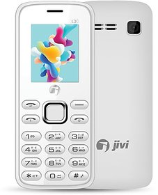 JIVI X57i FULL MULTIMEDIA DUAL SIM MOBILE PHONE WITH SE