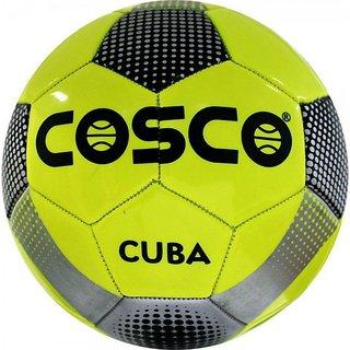 COSCO CUBA FOOTHBALL SIZE 5