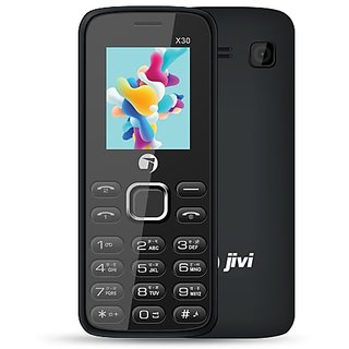 JIVI X30 DUAL SIM MOBILE PHONE WITH CAMERA AND MOBILE TRACKER