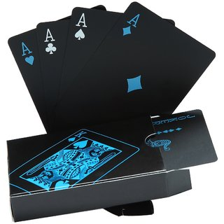 Right Traders waterproof hiking camping Playing Cards - Poker Playing Cards