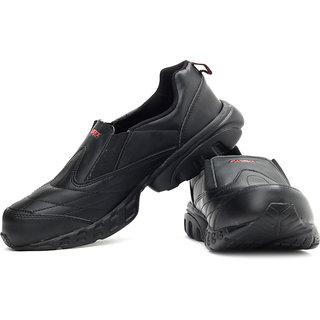 Sparx Black Men Casual Shoes (SM-080B)