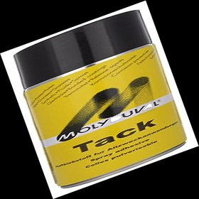 Adhesive Spray,Molyduval Tack Spray 400ml