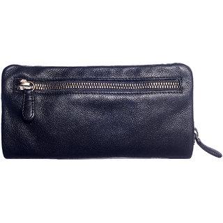 Calfnero women's Genuine Leather Wallet